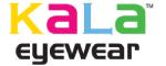 kala eyewear logo
