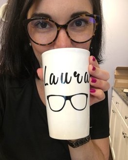 Laura Americo Optical Manager EyeCare for You